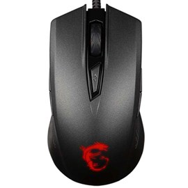 MSI Clutch GM40 Siyah Gaming Mouse