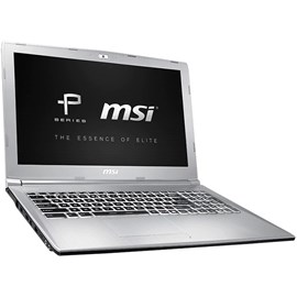 "MSI PE62 7RD-1229XTR Core i7-7700HQ 8GB 1TB GTX1050 15.6"" Full HD FreeDos"