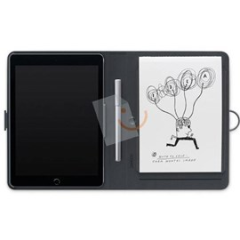 Wacom CDS-600C Bamboo Spark with Snap-fit iPad Air2