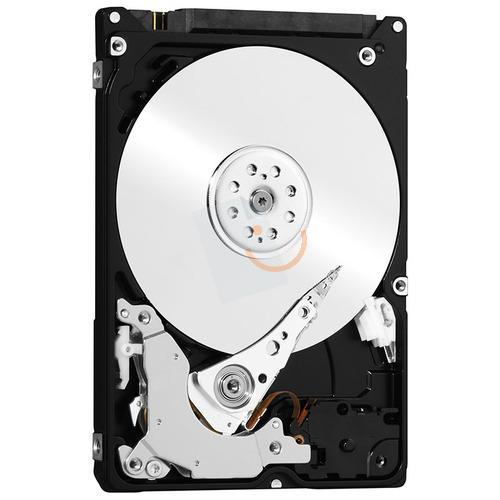 Western Digital WD10J31X Blue SSHD 1TB +8GB SSHD 5400Rpm 64MB 2.5' Sata 6Gb/s