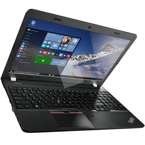 Lenovo 20EVS07R00 ThinkPad E560 Core i7-6500U 8GB 1TB R7 M370 15.6' Full HD IPS Win 10 Pro