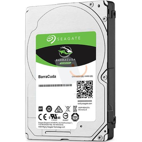 Seagate ST4000LM024 BarraCuda 4TB 128Mb 5400Rpm Sata3 15mm 2.5' Disk