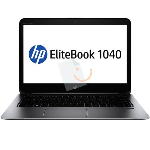 HP X2F42EA EliteBook 1040 G3 Core i7-6600U 16GB 512GB M.2 SSD LTE 14' Full HD Win 10 Pro