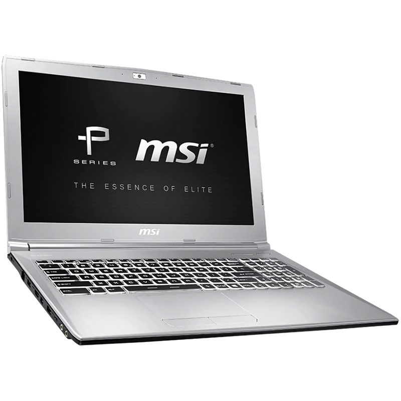 MSI PE62 7RD-1229XTR Core i7-7700HQ 8GB 1TB GTX1050 15.6' Full HD FreeDos