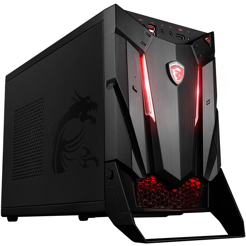 MSI NIGHTBLADE 3 VR7RC-031XTR Core i5-7400 8GB 128GB SSD +1TB GTX1060 6GB FreeDos