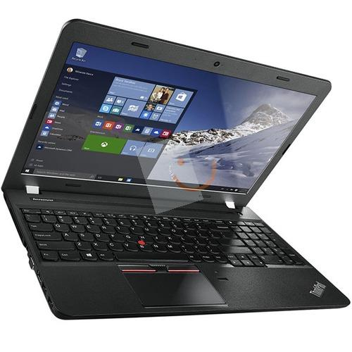 Lenovo 20EVS01J00 ThinkPad E560 Core i5-6200U 4GB 500GB 15.6' FreeDos