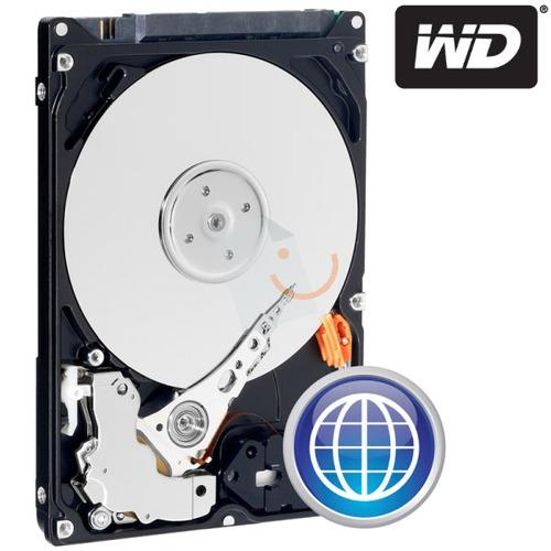 Western Digital WD10JPVX Scorpio Blue 2.5' 1TB 5400Rpm 8MB Sata3 6Gb/s