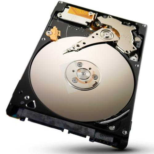 Seagate ST500LT012 Momentus Thin 500GB 5400Rpm 2.5'' Sata Notebook Diski