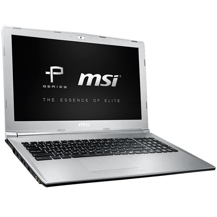 MSI PL62 7RC-035XTR Core i7-7700HQ 8GB 128GB SSD 1TB MX150 2GB 15.6' Full HD FreeDos