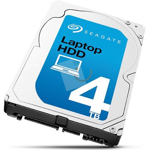 Seagate ST4000LM016 Laptop HDD 4TB 128Mb 5400Rpm Sata3 2.5' 15mm Disk