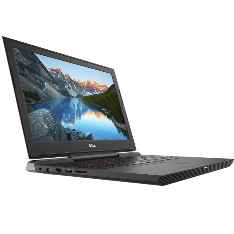 "Dell inspiron 7577 FB30F81C Core i5-7300HQ 8GB 1TB GTX1050 4GB IPS 15.6"" FHD Linux"