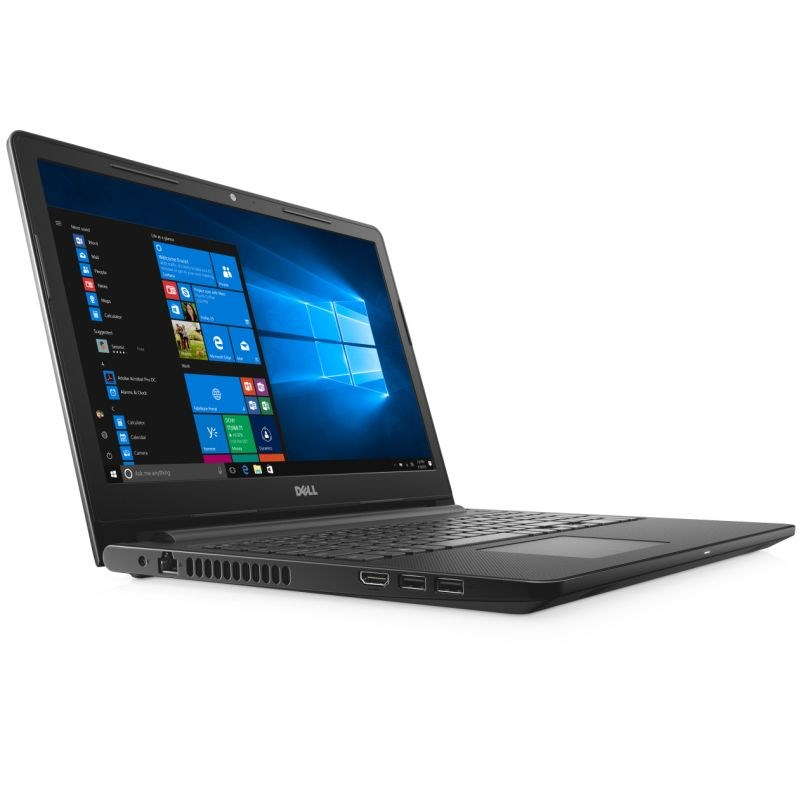 "Dell Inspiron 3567 FHDB20F41C Core i5-7200U 4GB 1TB R5 M430 2GB 15.6"" Full HD Linux"