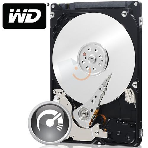 Western Digital WD7500BPKX Scorpio Black 2.5' 750GB 7200Rpm 16MB Sata 6Gb/s