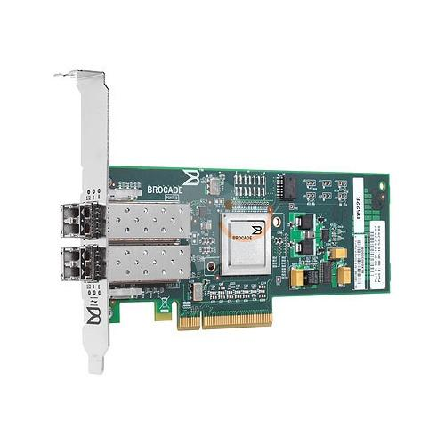 HP AP770A StorageWorks 82B PCIe 8Gb Fibre Channel Dual Port Host Bus Adapter