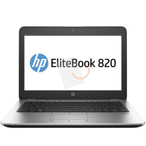 HP Y8Q66EA EliteBook 820 G3 Core i7-6500U 8GB 256GB SSD HD 520 12.5' Win 10 Pro