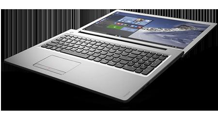 Lenovo Yoga 510 (15) Dizüstü Bilgisayar.