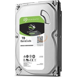 "Seagate ST2000DM006 BarraCuda 2TB 64MB 7200Rpm 3.5"" SATA 3 210MB/s"