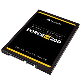 "Corsair CSSD-F120GBLE200 Force Serisi LE200 120GB Sata3 2.5"" SSD 550Mb-500Mb"