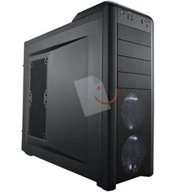 Corsair CC-9011011-WW Carbide Series 400R Mid Tower Siyah Psu'suz Kasa