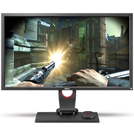 "BenQ XL2730 27"" 1ms 144Hz HDMI DP DVI WQHD Usb 3.0 Pivot Led Gaming Siyah Monitör"