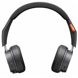 Plantronics BackBeat 505 Bluetooth ve Kablolu Kulaklık Dark Grey