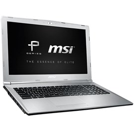 "MSI PL62 7RC-227XTR Core i7-7700HQ 8GB 128GB SSD 1TB MX150 15.6"" Full HD FreeDOS"