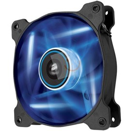 Corsair CO-9050015-BLED Air Series AF120 LED Blue Quiet Edition Yüksek Hava Akışlı 120mm Fan