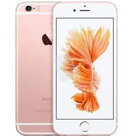 Apple MN122TU/A iPhone 6S 32GB Rose Gold
